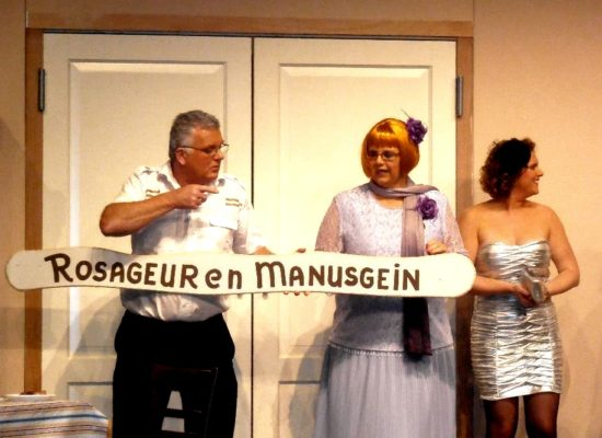 komedie 26 ROSAGEUR & MANUSGEIN